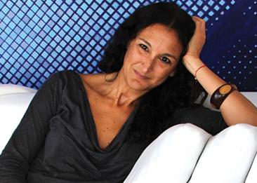 Sara Bengur Headshot