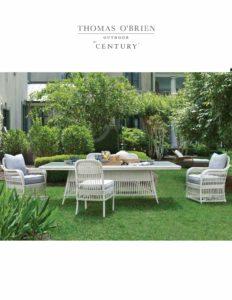 AERO Outdoor Lookbook Cover