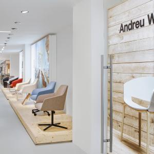 Andreu World Image 1