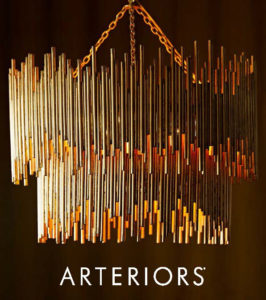 Arteriors Catalog_Company Profile Cover