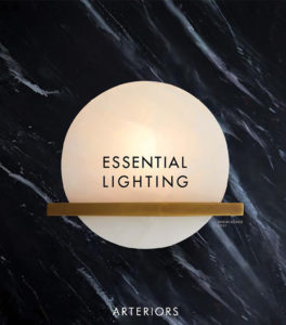 Arteriors Catalog_Essential Lighting Cover