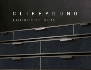 Cliff Young Ltd_Lookbook 2019 Catalog Cover