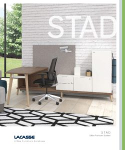 Groupe Lacasse Catalog_Stad Cover