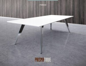 Prismatique Catalog_Flatiron Brochure Cover