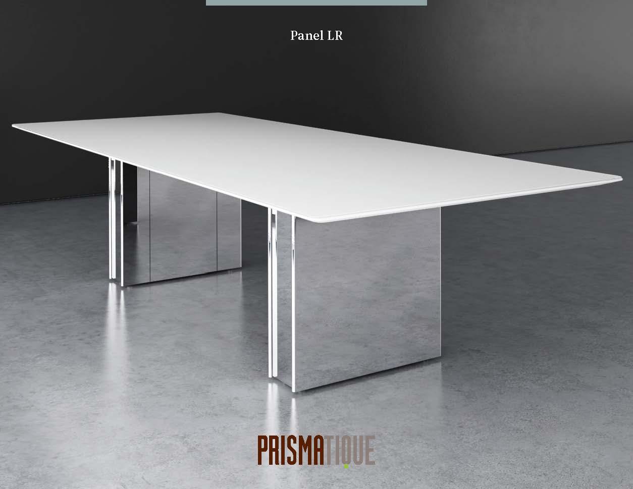 Prismatique Catalog_Panel LR Brochure Cover