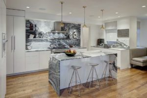 Townhouse Kitchens Inc - Bynum Kitchen