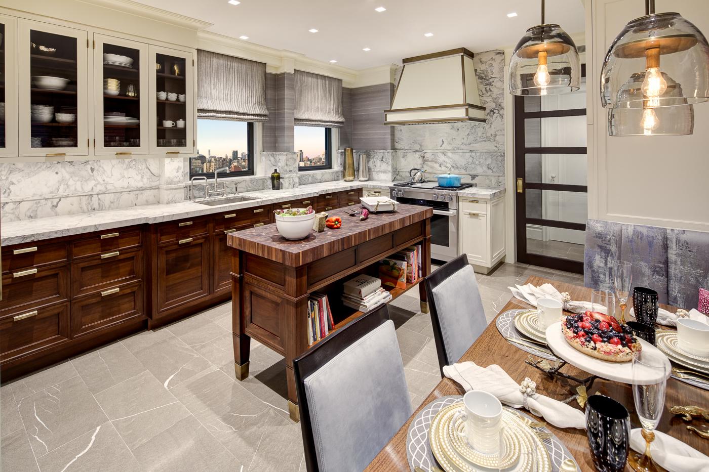 Townhouse Kitchens Inc - Vonderhiede Kitchen