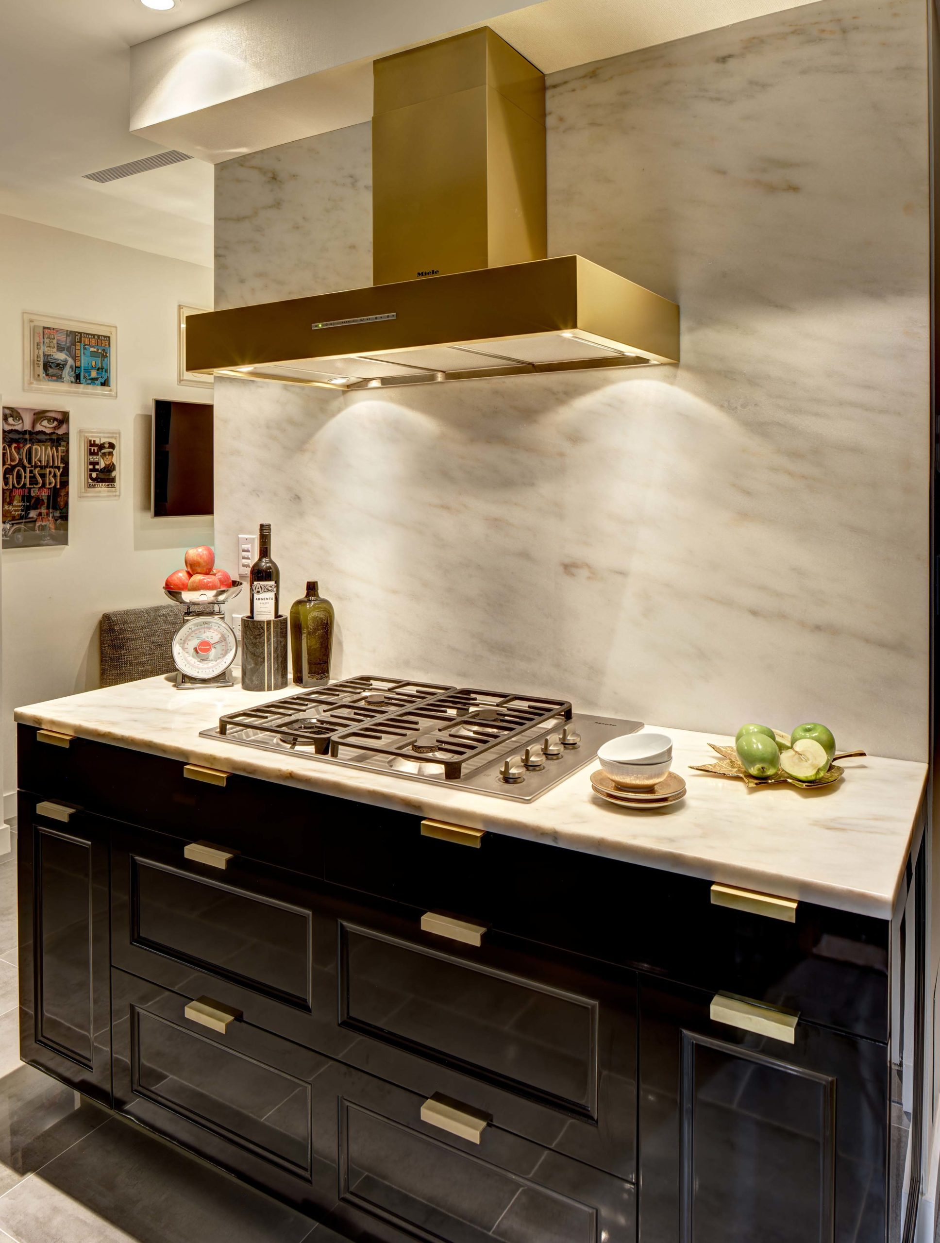 Townhouse Kitchens Image 3