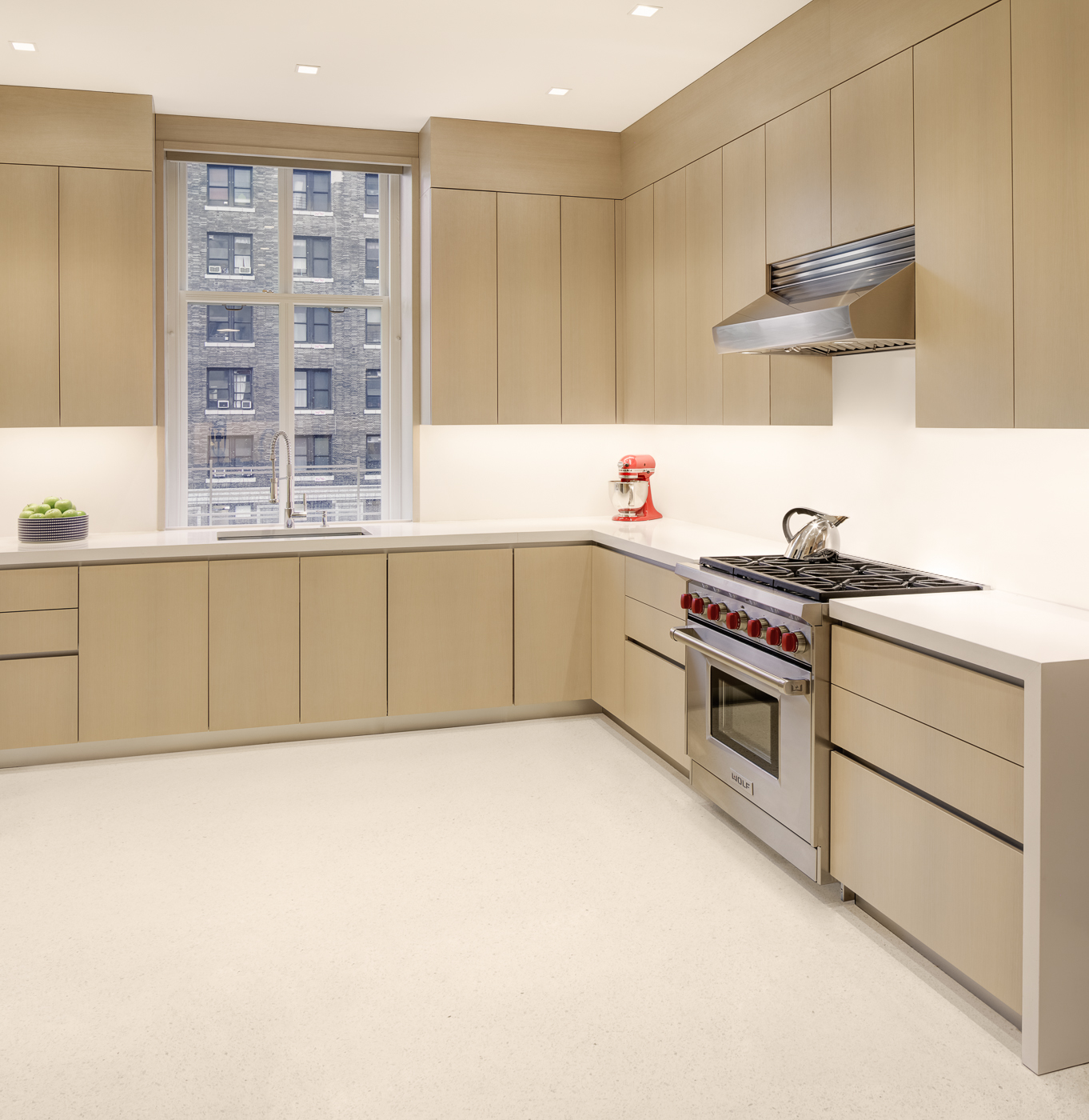 Townhouse Kitchens Inc - Bernstein Kitchen