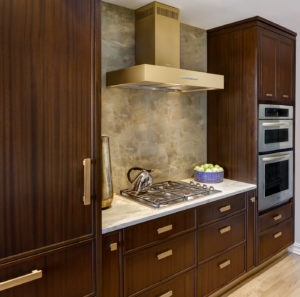 Townhouse Kitchens Inc - Shevell Kitchen