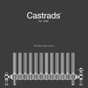 Castrads Catalog_Full Brochure Cover