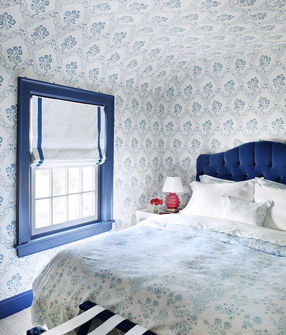 Scarsdale Guest Room 1