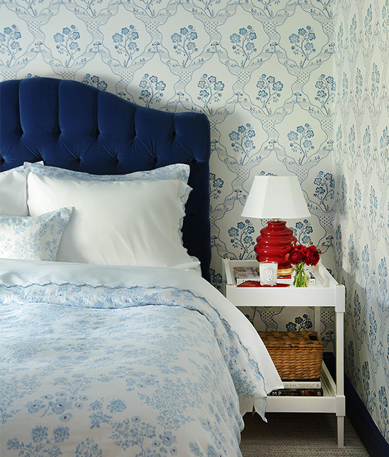 Scarsdale Guest Room 2