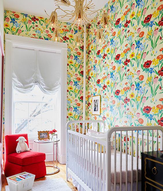 Upper West Side Nursery