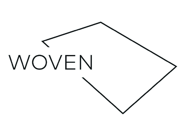 Woven Logo Main Image
