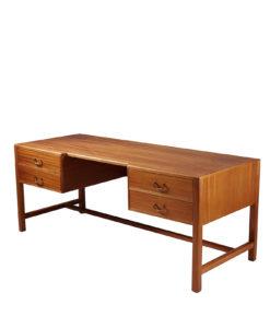 t brown Image 5_desk designed by josef frank for svenskt tenn swed