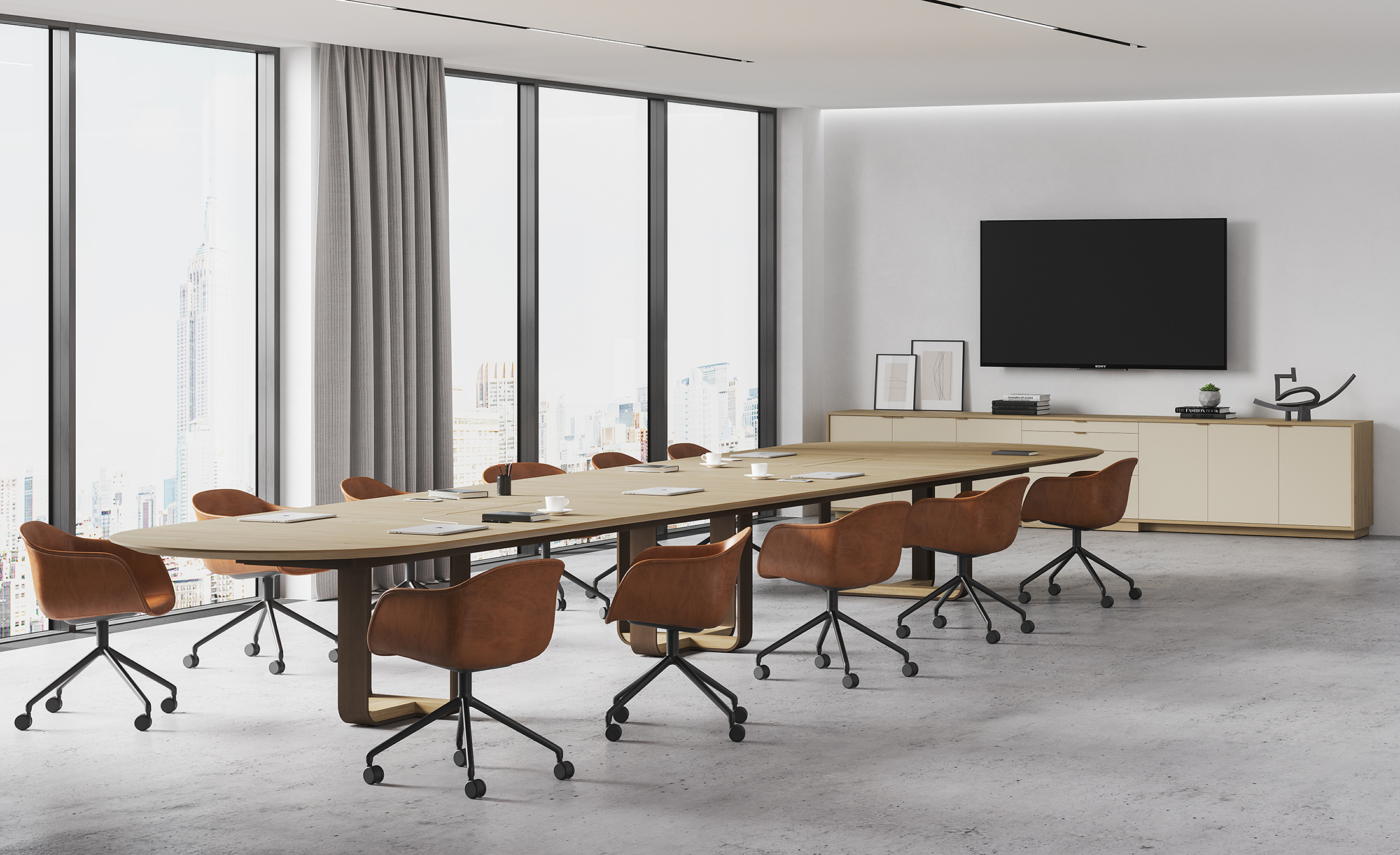 8_skram_piedmont boardroom table