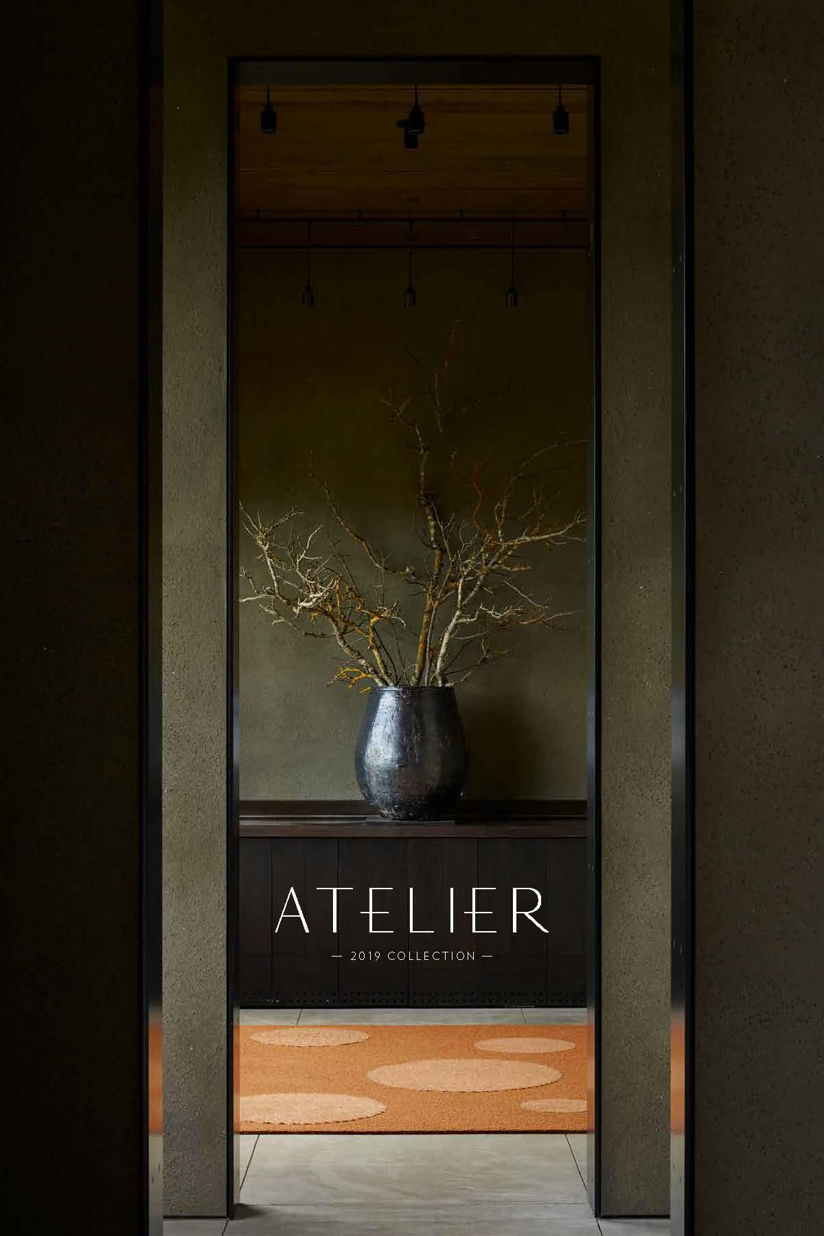 Merida Atelier Catalog Cover