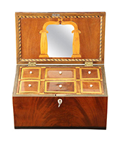 The Gallery at 200 Lex_Wooden Jewlery Box_Thumbnail