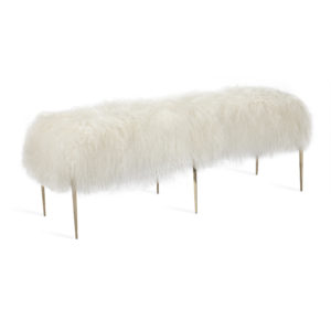 IH Image 9_Stilletto Bench Sheepskin