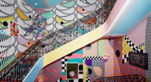 Voutsa Image 1_Stairway to Heaven Borderline Candy Ribbon Horizontal