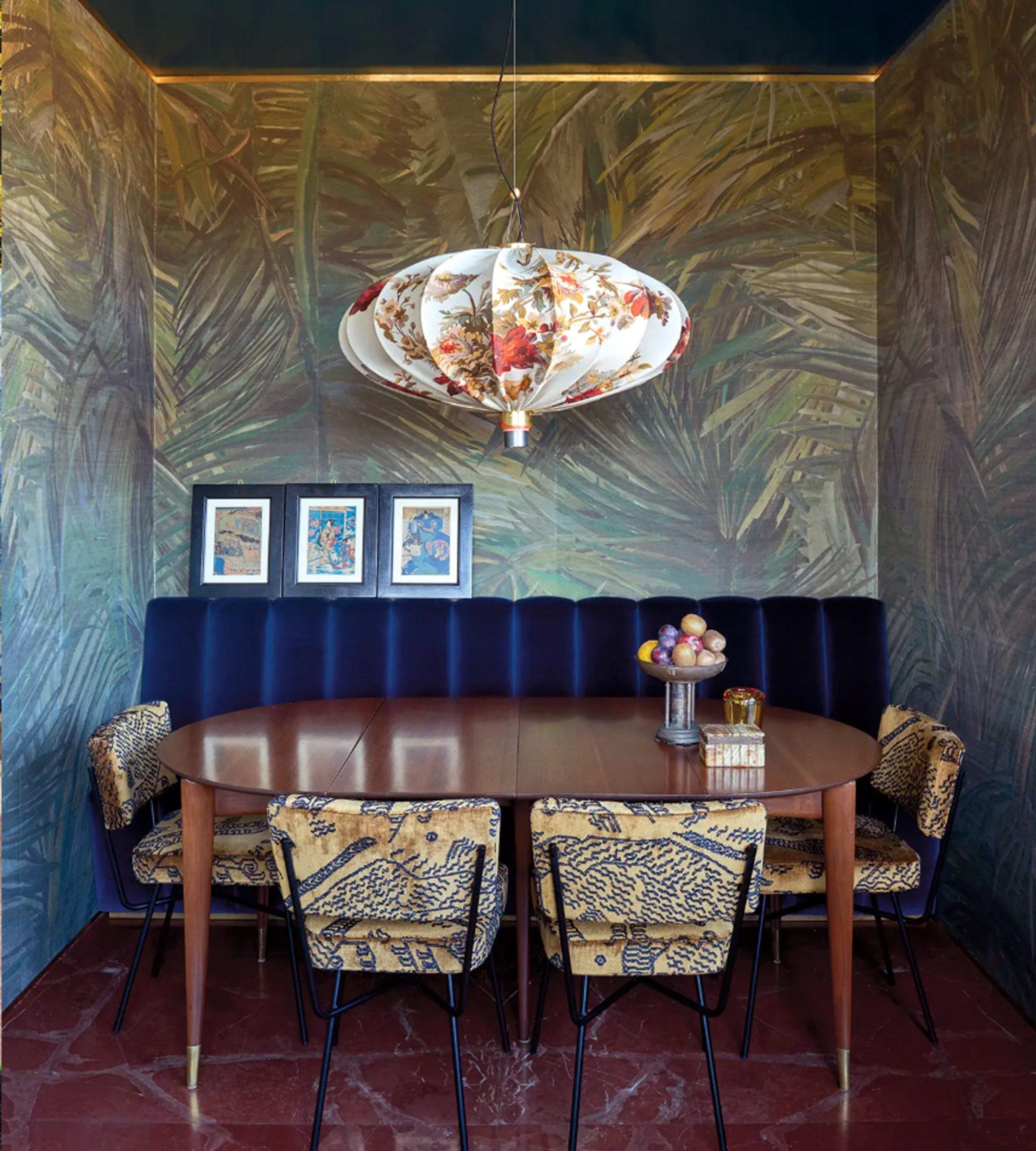 Voutsa Image 5_Grace Dimore NY Times Wallpaper Installation Florence
