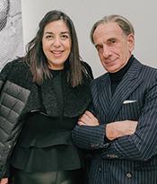 Elizabeth Blitzer, Robert Rufino Thumbnail