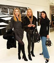 Olga Smirnova, Anna Serova, Lina Condes Thumbnail