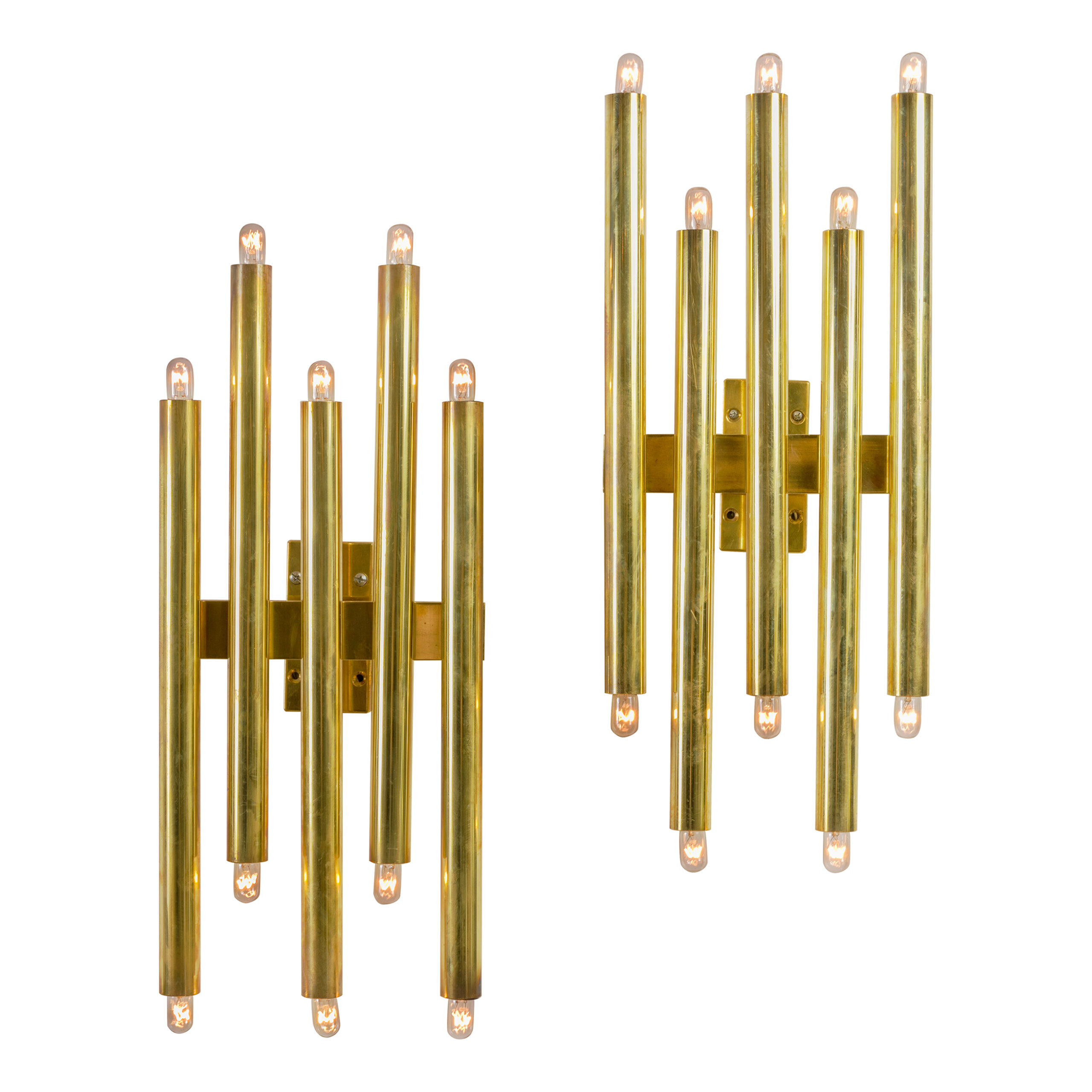 Lost City Image 14_Gio Ponti Sconces