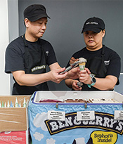 Ben and Jerrys FirstLOOK Thumbnail