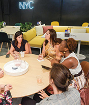 FirstLOOK Women Round Table Contract Thumbnail