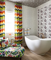 Besty Wentz and Tom Kirchhoff Bath_Sargent Architectural Photography_Kips Bay Palm Beach_Thumbnail