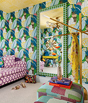 Besty Wentz and Tom Kirchhoff Dressing Room_Sargent Architectural Photography_Kips Bay Palm Beach_Thumbnail
