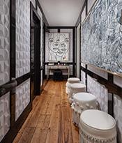 Javier Fernandez Hall_Sargent Architectural Photography_Kips Bay Palm Beach_Thumbnail