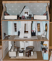 Dollhouse Beautiful_Designed by Marie Flanigan Thumbnail