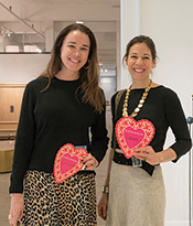Love 200 Lex_Caroline Grant and Delores Suarez of Dekar Design Thumbnail