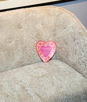 Love 200 Lex_Caroline Grant loves this Lawton Mull shearling sofa Thumbnail