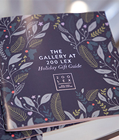The Gallery at 200 Lex_Holiday Gift Guide 2 Thumbnail
