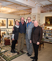 The Gallery at 200 Lex_Holiday Gift Guide_Robert Burge Thumbnail