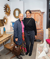 The Gallery at 200 Lex_Holiday Gift Guide_Sheila Bridges and Danielle Colding Thumbnail