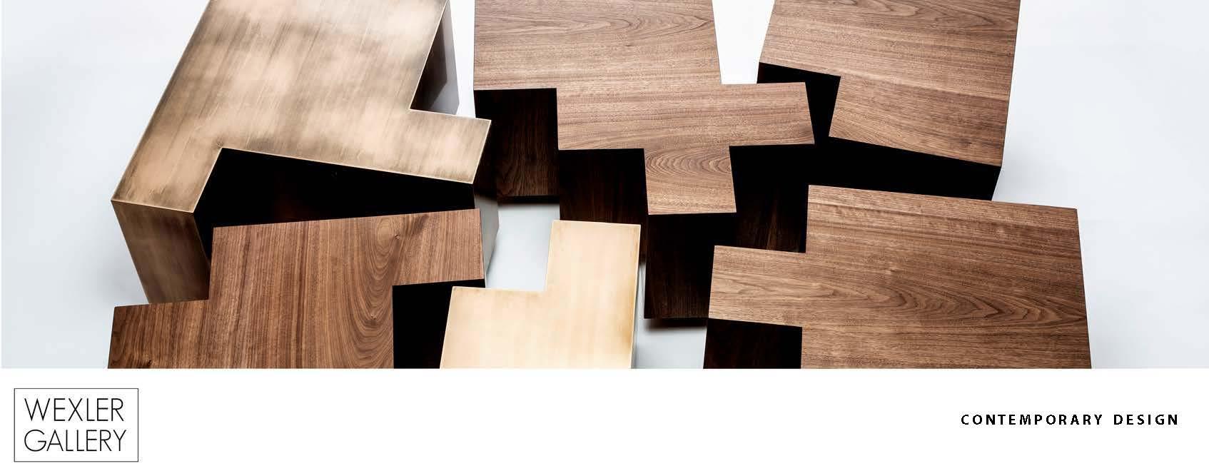 Wexler Catalog_Contemporary Design 2020 Cover