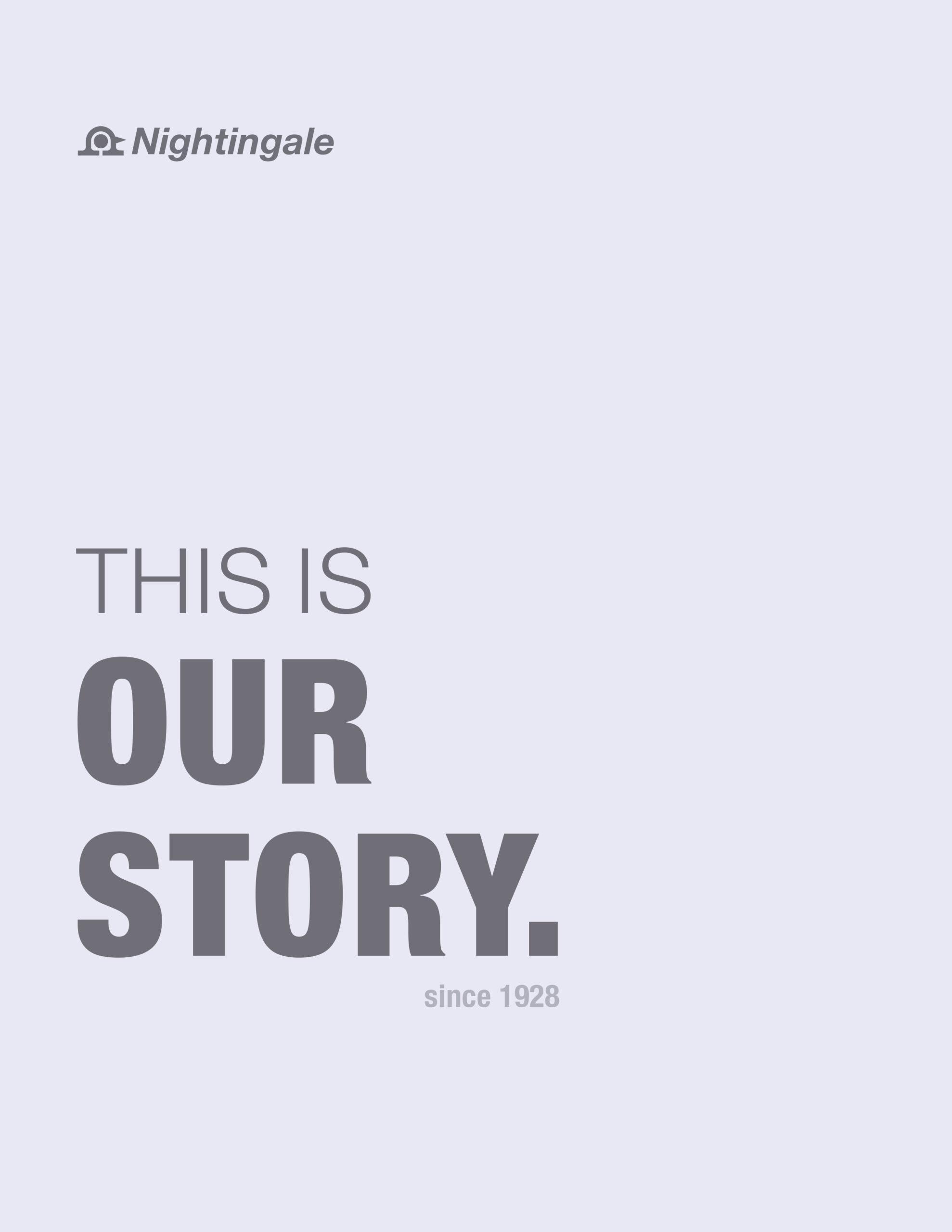 Cover Full-line Catalog_Nightingale