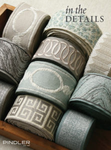 Pindler Catalog 2_In the Details Brochure Cover