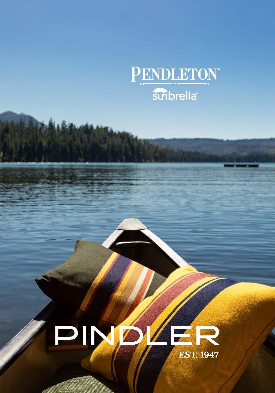 Pindler Catalog 3_PendletonBySunbrella Cover