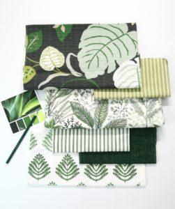 Pindler Image 7_Green Patterns