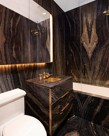 Amuneal and Amy Lau Collaboration_Full bathroom