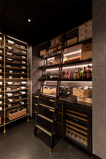 Amuneal and Drake Anderson Wine Room 4 56leonard_0044 (1)