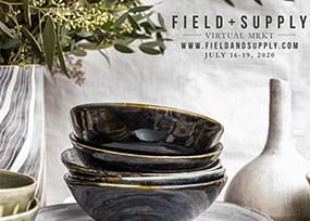 Field + Supply Virtual Market