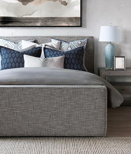 TF Collection_Sedgwick & Brattle_Bridge Hampton Bed