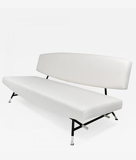 Ico Parisi Rare sofa Model